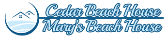 Cedar and Marys logo