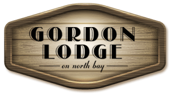 Gordon lodge logo