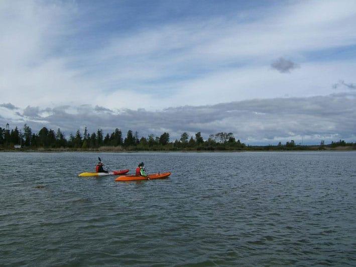 Door County Kayak Tours Facebook
