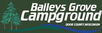 Baileys Grove campground logo