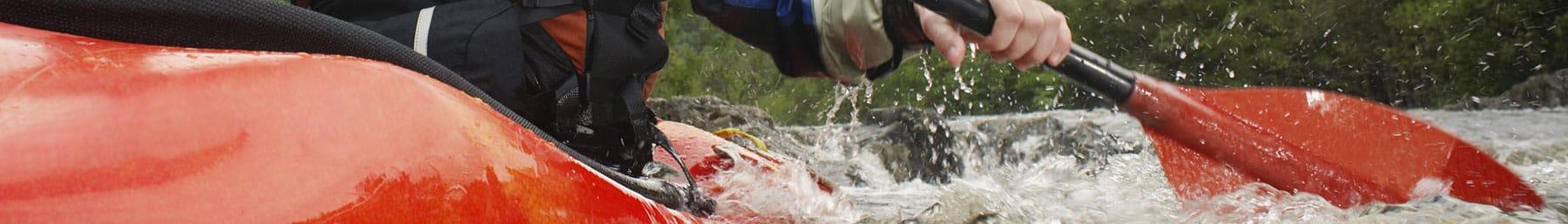 kayak rental door county