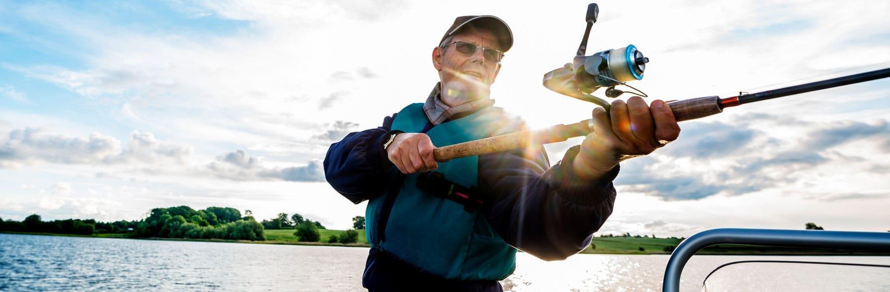 fishing trips in door county wisconsin