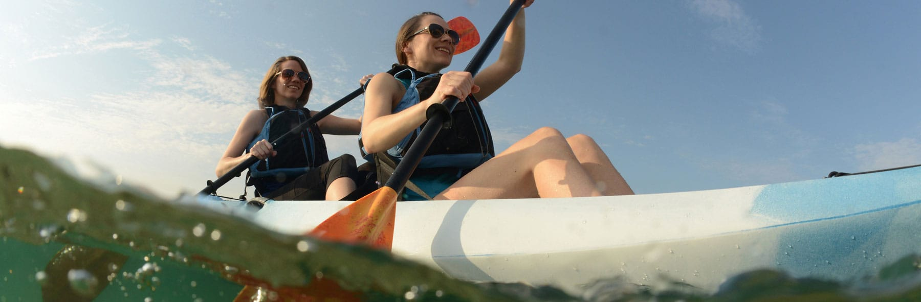 kayaks for sale or rent in door county