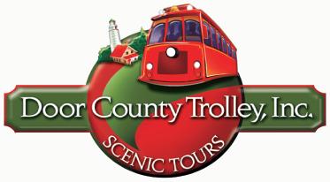 door county trolley tours
